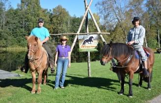 CW hästar
